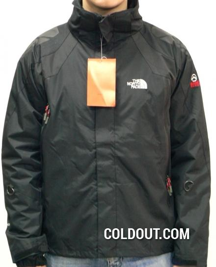 Фото Ветровка (Windstopper) черная The North Face
